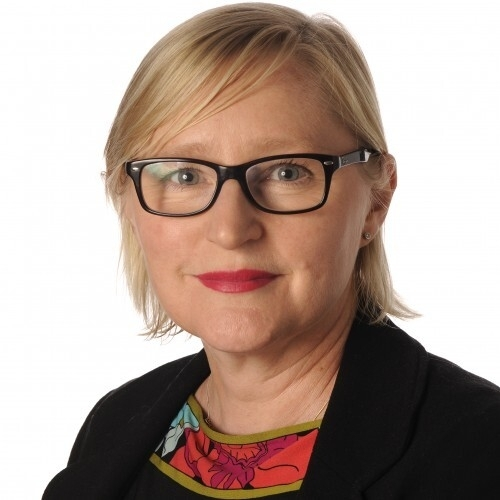 Talent stories: Abi Harris, Executive Director of Strategic Planning, Cardiff and Vale University Health Board