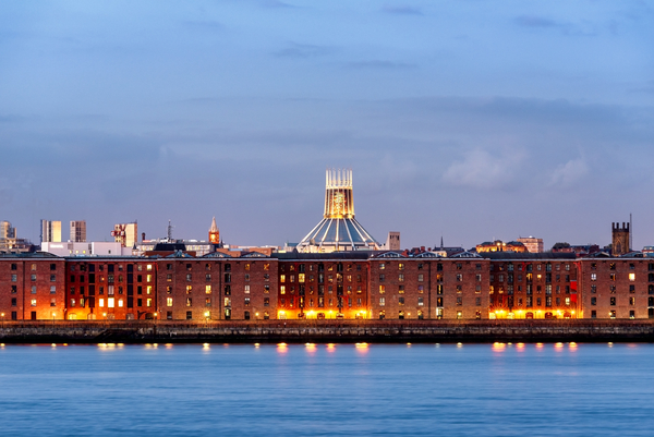 Liverpool Property Boom - Highest Price Growth of Major UK Cities