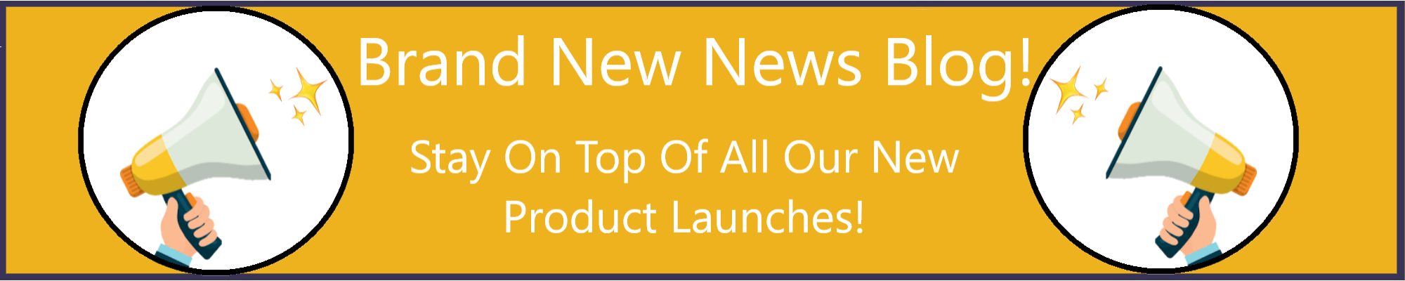 Blog, News, New Products, Social Media