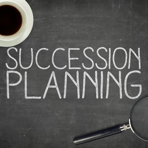 Succession planning: A guide