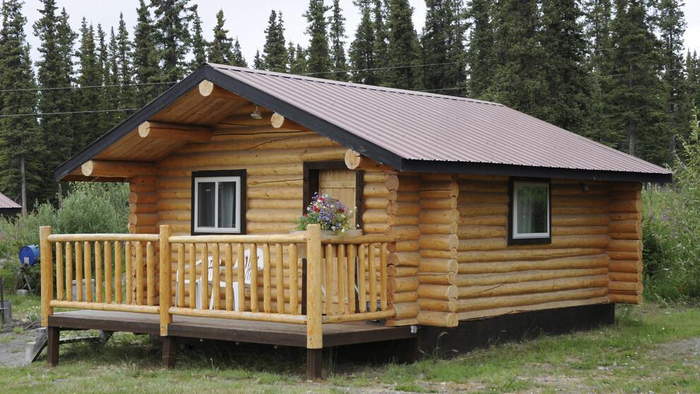 Timber Buildings