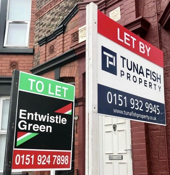 Letting Agents Liverpool - Market Testing Rents