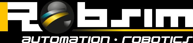 B&S Robsim.Sarl | Robotic Process Automation | Palletization | Industry 4.0