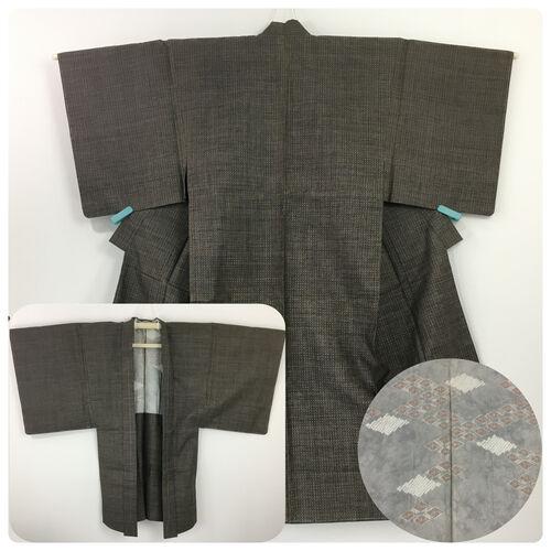 M, kimono + haori set for men