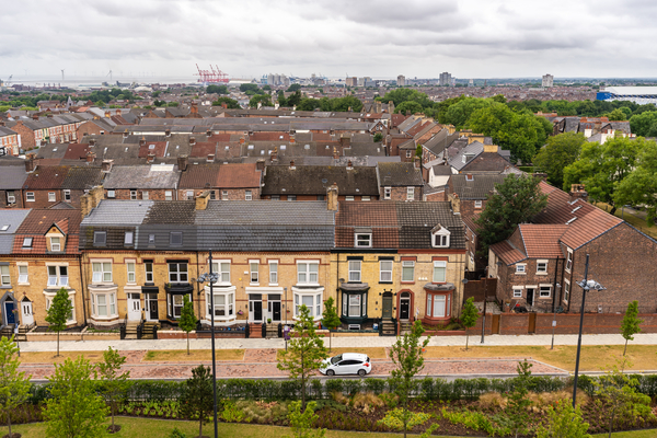 Investment Property in Liverpool - Location, Rent and Letting Agents