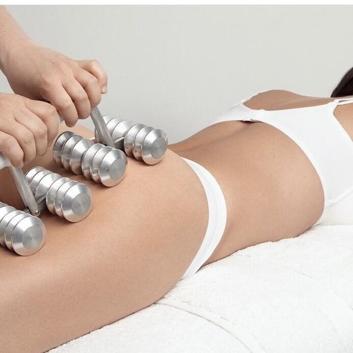 BODY WRAPS/SCRUBS/CELLULITE