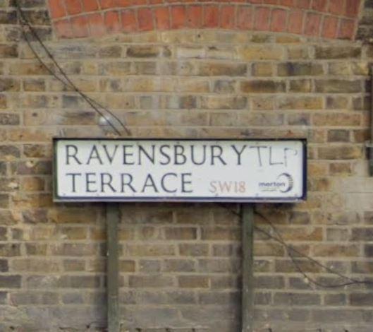 Ravensbury Terrace SW18