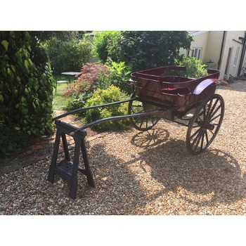 Governess Cart (893375)  **NEW ADVERT JULY 2021**