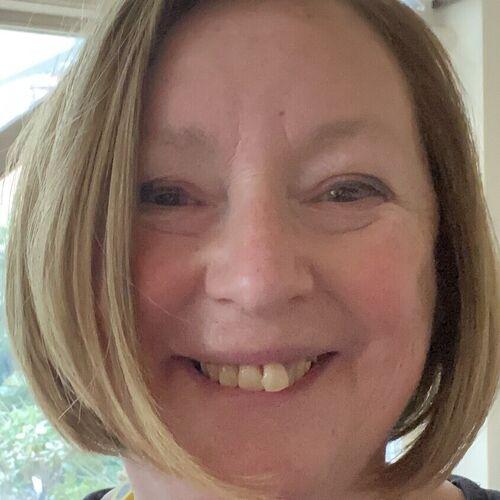 Alison Wheeler MBE
