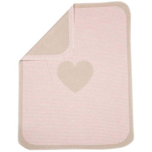 Baby blanket - cotton