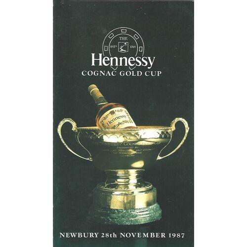 Newbury Horse Racing Racecards/Programmes