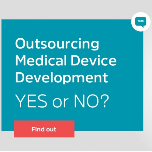 Pros and Cons of Outsourcing Medical Device Development