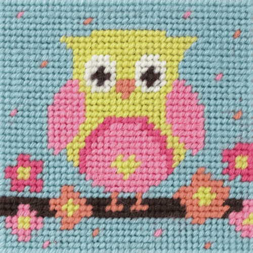 1st Tapestry Kit