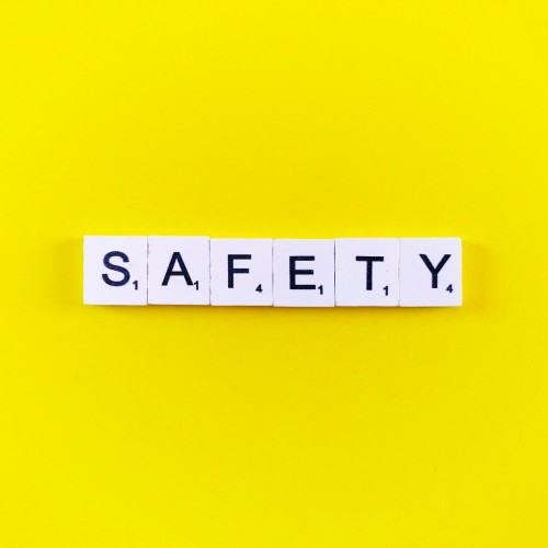 Workplace Safety in Unusual Environments