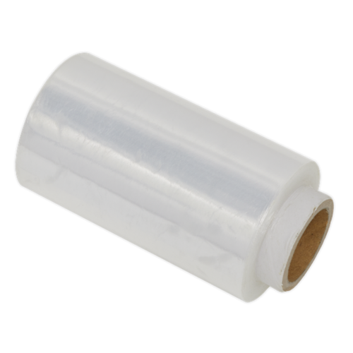 Steering Wheel Protection Film 150m - SWPF150 - Sealey