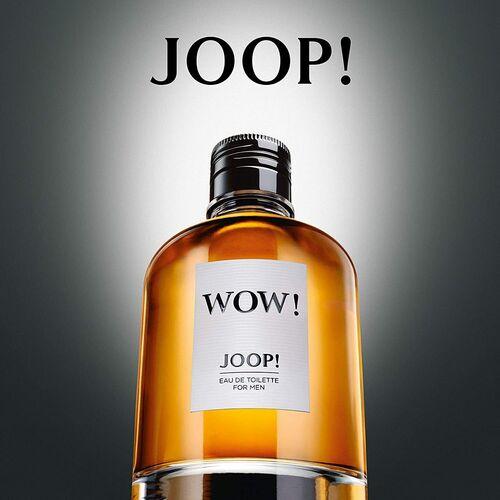 Joop Wow Men 60ml (Tester)