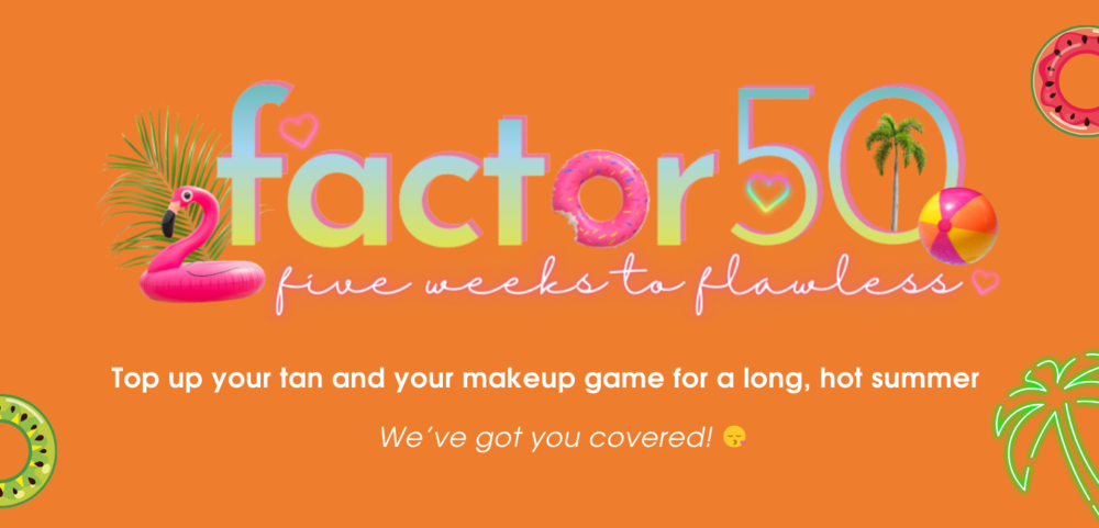 Factor50