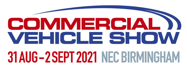 COMMERCIAL VEHICLE SHOW 2021