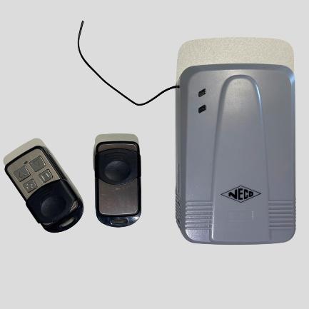 NECO Mini Remote Control System Roller Shutters