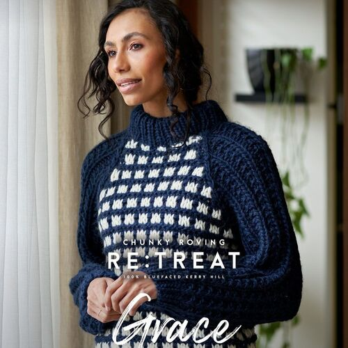Re:Treat Flourish pattern Book