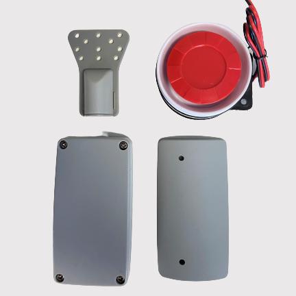 Wireless Alarm Activator & Safety Edge Transmitor