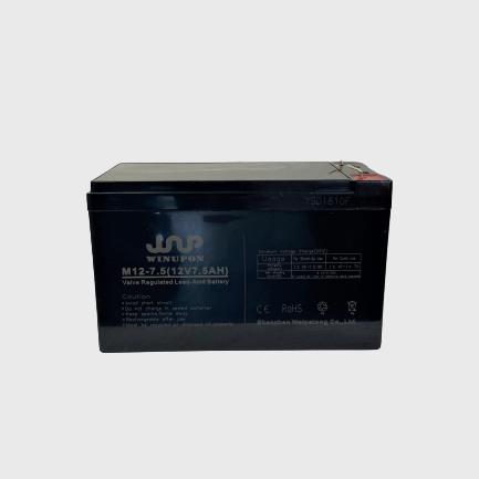 DC Batteries