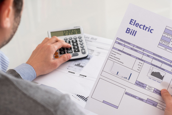How to save money of your energy bills