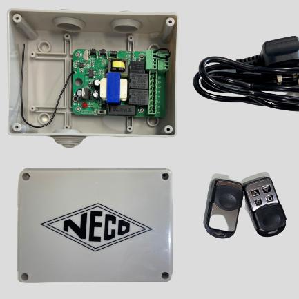 NECO Eco Remote Control