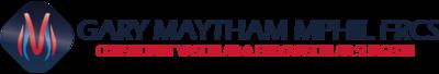 Gary Maytham MPhil FRCS | Vascular Consultant | Varicose veins consultant | Vascular surgery
