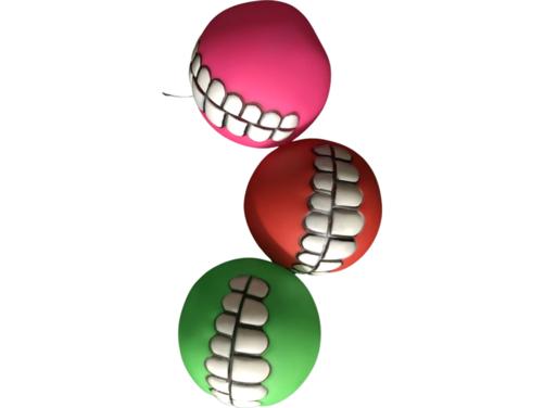 Dog ball toy
