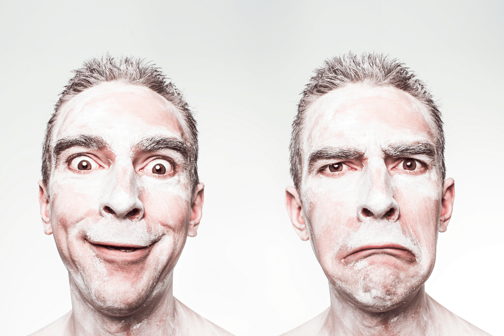 How moving your awareness can reduce anger in your life