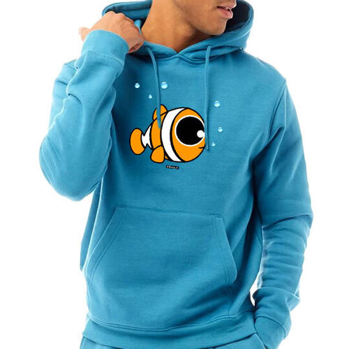 'Clownfish' Hoodie