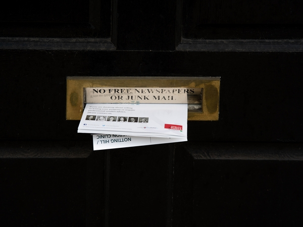 Reasons Your Leaflet Campaign Failed And How To Fix It For Next Time