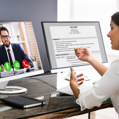 Top 7 Tips for Video Interviews in the IT Sector