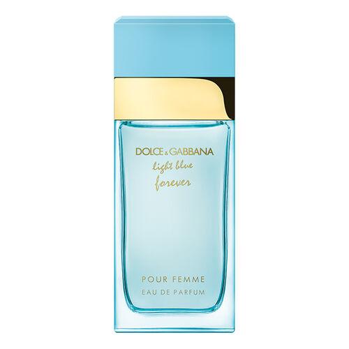 Light Blue Forever Pour Femme 100ml (Tester) By Dolce & Gabbana