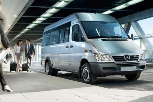 Benefits from Minibus hire Services