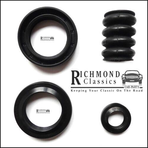 Classic Mini Driveshaft Oil Seals Kit - ADU5738 AHU1672