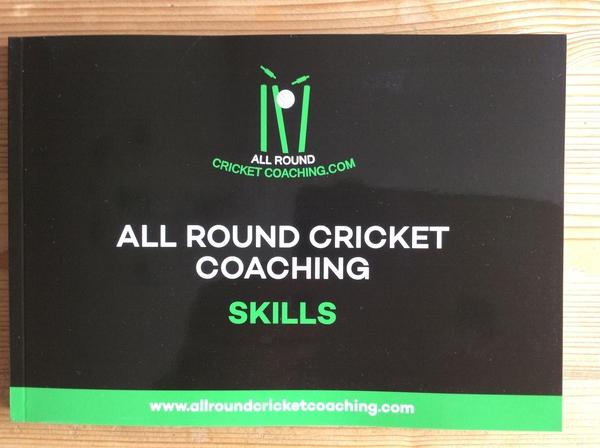 **New skills handbook**