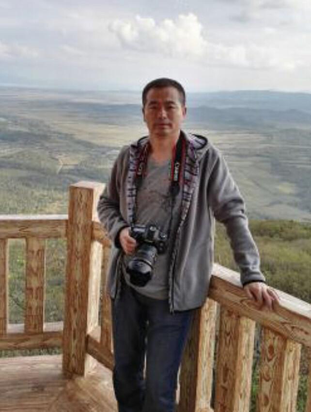 Liu Changhong 刘长宏