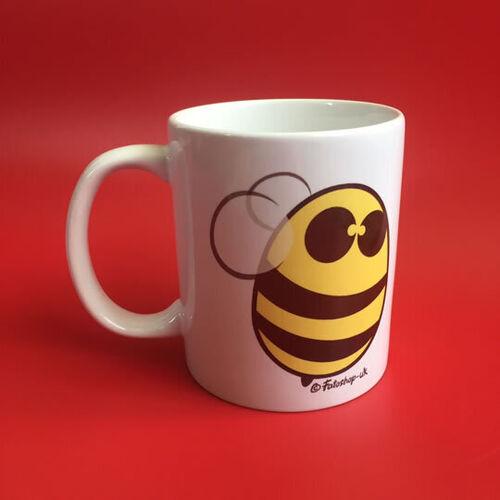 'New Bee' Mug