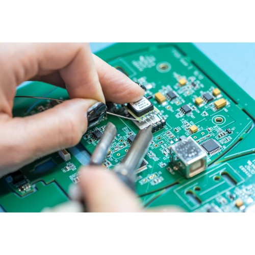 CHOOSING THE RIGHT PCB ASSEMBLY PROVIDER