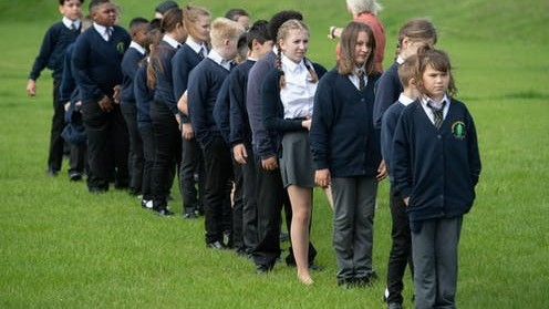 Back to school – how can parents best help children deal with COVID anxiety?