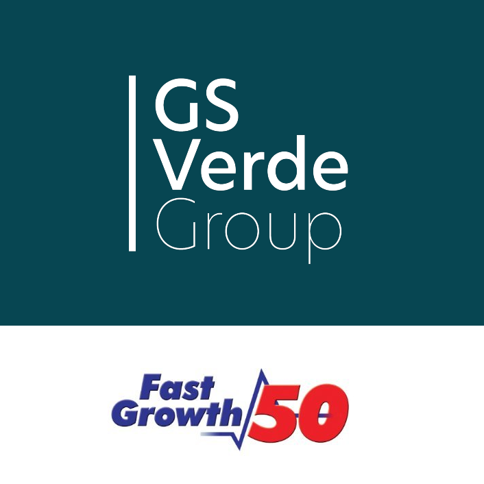 GS Verde Group named amongst top growth companies for fourth year in a row