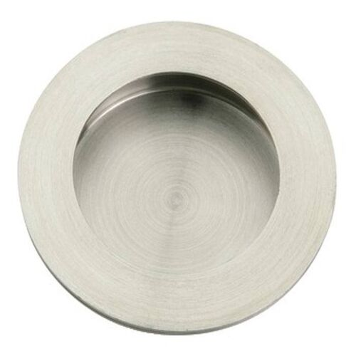 Circle Flush Pull Handle