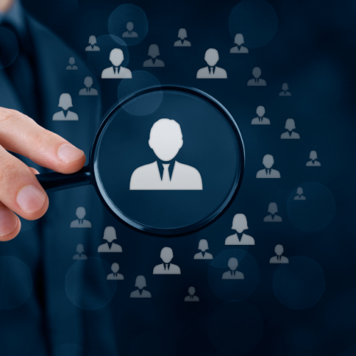 The Benefits of Partnering with a Specialty Recruitment Agency