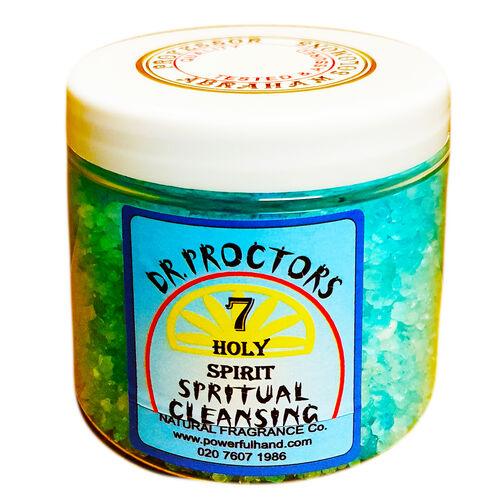 Dr Proctor's Spiritual Cleansing Bath Salt Crystals