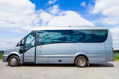 How to Finding Minibus Hire in London