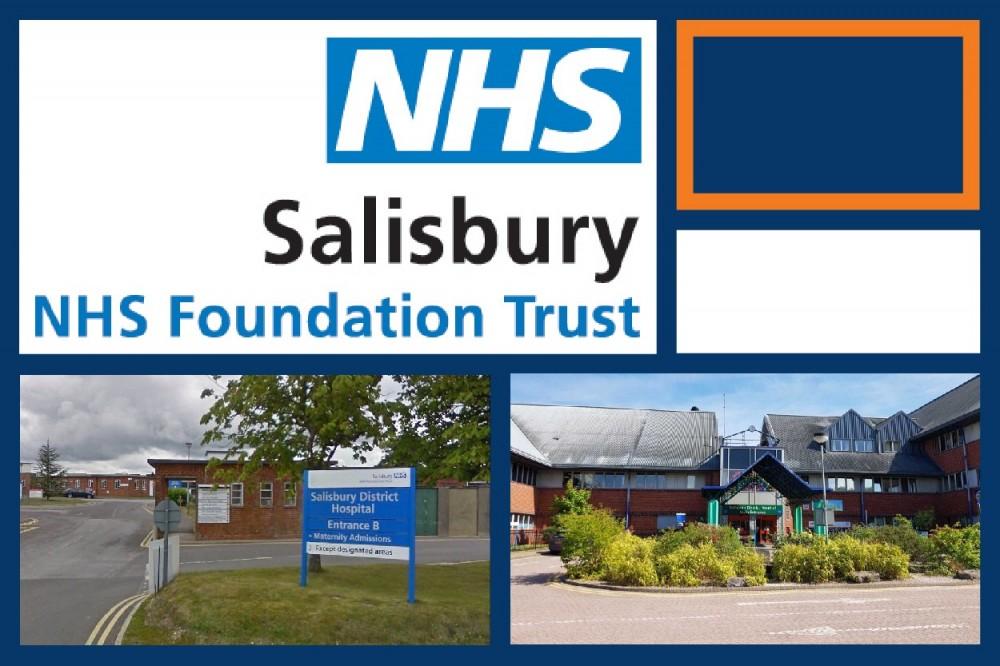 NHS Contract Award