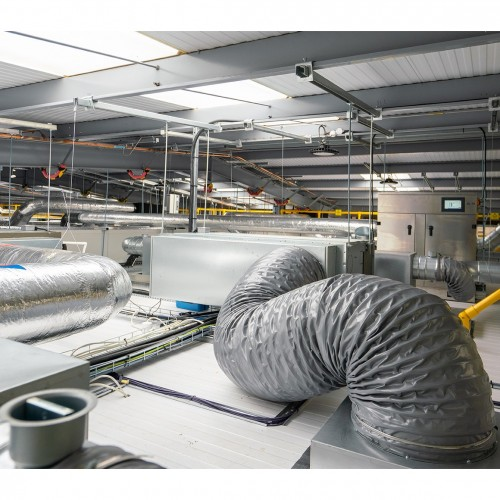 Connect 2 Cleanrooms delivers solid-state battery production cleanroom for Ilika