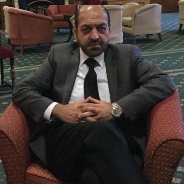Mr. Khalid Javed Cheema